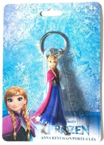 Disney Frozen Anna Key Chain Figures