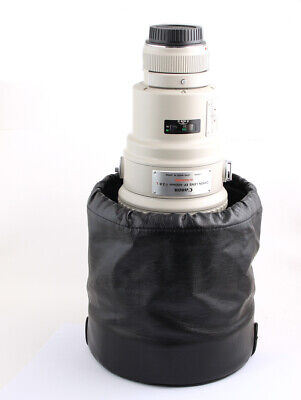 Canon EF 400mm F2.8L Lens Exc+