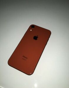 iPhone XR Product Red 256GB