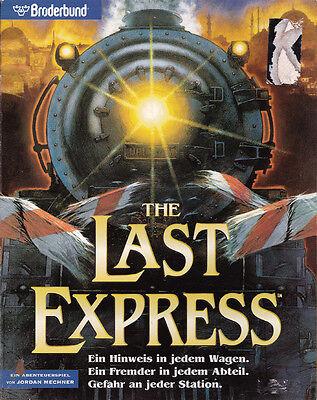 """Im Sofort-Kauf zahlt Ihr 15-20 Euro für die """"Last-Express""""-Großbox, in Auktionen spart Ihr ein paar Euro. (© Gameplan)"""