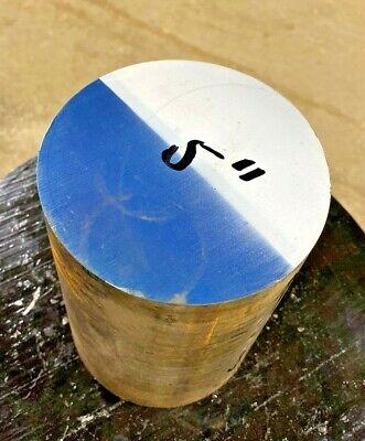 8620 Steel Bar Rod Hot Rolled Rd 5 Diameter X 7 Length
