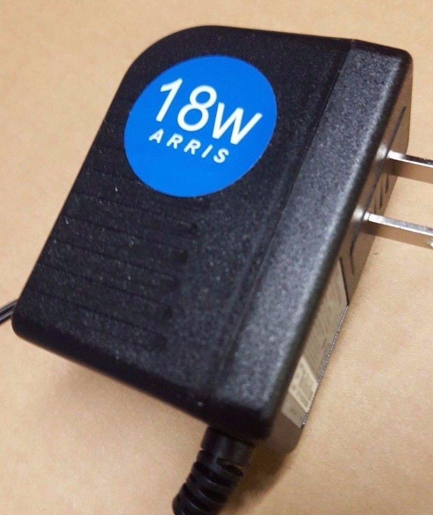 12V 1.5A,18W 6.5/3mm APD 584136-007-00,Model WB-18F12FU AC Adapter