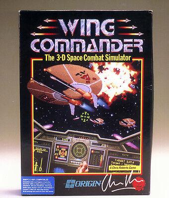 """Der """"Wing Commander"""" wird aktuell für um die 150 Euro gehandelt. (© Gameplan.de)"""