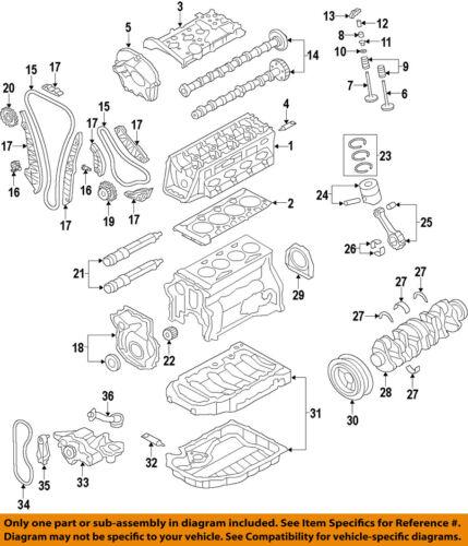 Vw Gti Engine Diagram - Wiring Diagrams Database