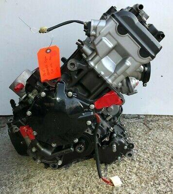 HONDA 06 07 CBR1000RR CBR 1000 RR RUNNING ENGINE MOTOR TRANSMISSION OEM 15K