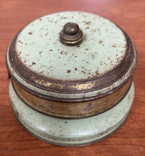 Vintage Windup Kitchen Timer