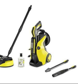 New karcher k5 full control