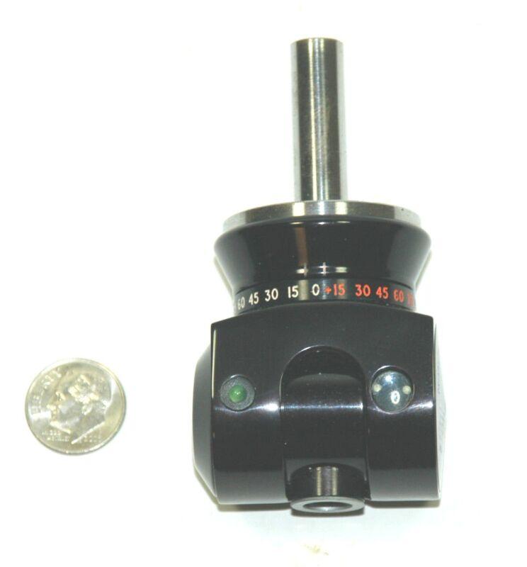 """Fowler 54-770-700 Probe Body with 3/8"""" Stem"""