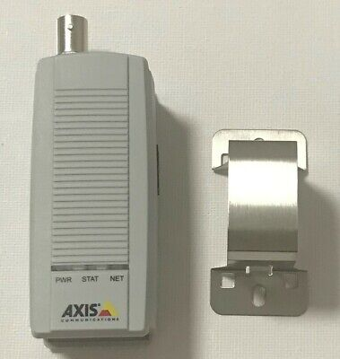 Axis M7001 0298-001 Compact Video Encoder