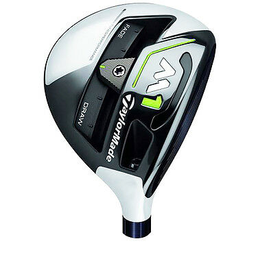 New 2017 Taylormade Golf  M1 15  Fairway 3 Wood Head Only