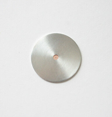 0.2mm DIY Laser drilled Pinhole for Wide Angle Photography Short Focus Camera