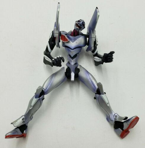 Robot eva-02 type f-gashapon neon genesis evangelion