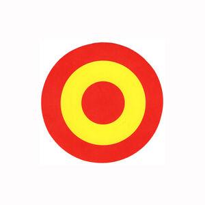 STICKER-VINILE-STICKER-034-DIANA-BANDIERA-DI-SPAGNA-034-2-034-TUNING-MOTO
