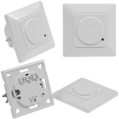 Unterputz HF Bewegungsmelder 160  LED geeignet 3-Draht Technik