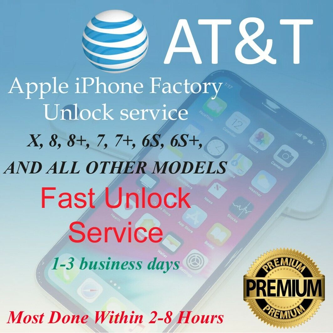 Unlock Code AT T Samsung Galaxy S20 S20 Plus S20 Ultra S10 S9 S8 Note 10/9/8 - $5.00