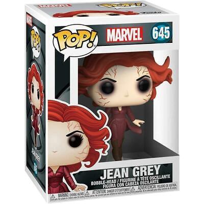 Funko POP!: Marvel: X-Men: Jean Grey