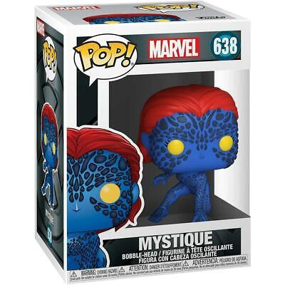Funko POP! Marvel: X-Men: Mística