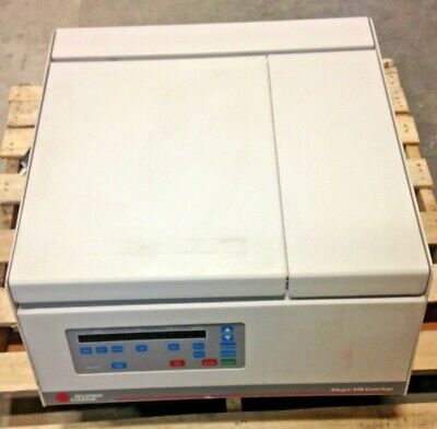 Beckman Coulter Allegra 64r Benchtop Refrigerated Centrifuge