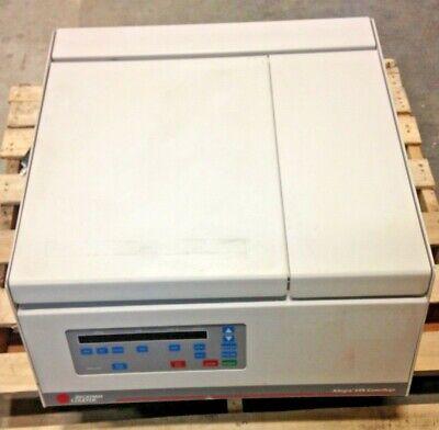 Beckman Coulter Allegra 64r Benchtop Refrigerated Centrifuge