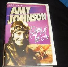 Amy Johnson: Queen of the Air Windsor Brisbane North East Preview