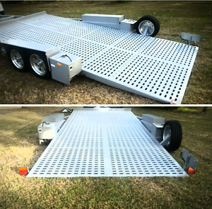 airbag car trailer South Perth South Perth Area Preview