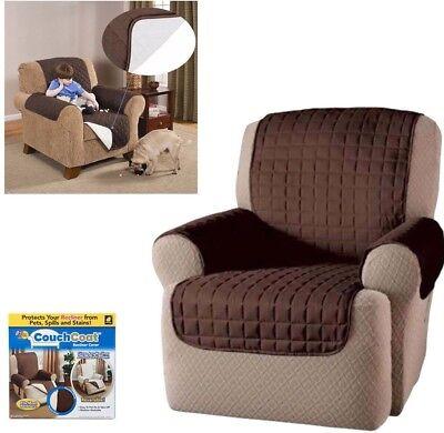 Couch Coat poltrona Copertura proteggi divano per cane gatto Copripoltrona