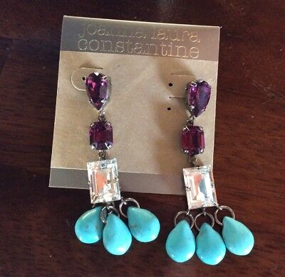 Laura Joanna Constantine Earrings