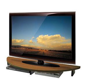 Supporto porta tv o lcd con vani per lettore dvd cd psp - Supporto porta tv ...