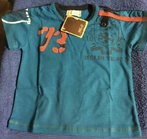 BRAND NEW - NEVER WORN - STILL IN PACKETS -  Boys T-Shirts Shepparton Shepparton City Preview