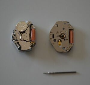 Genuine New JAPAN MIYOTA 2035 Quartz watch movement battery included calibre