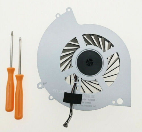 NEW OEM Internal Cooling Fan for SONY PS4 CUH-1001A 500GB Re