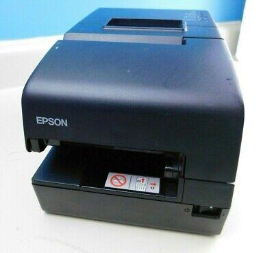 Epson Pos Thermal Receipt Printer M253a W Power Plus  A2