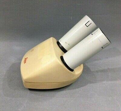 Leica 10445619 As Microscope Head Binocular