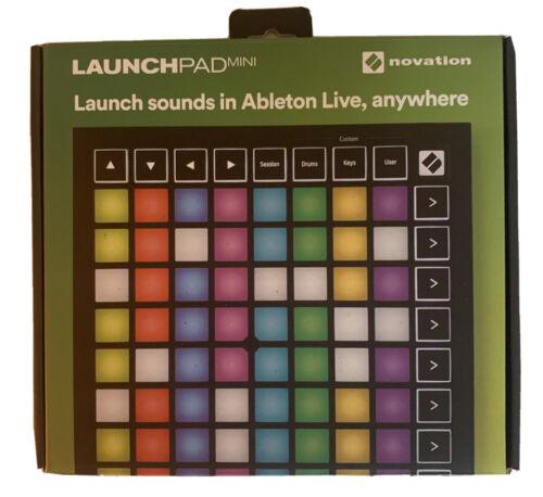 Novation Launchpad Mini MK3 Grid Controller For Ableton Live - NOVLPD11 - $80.00