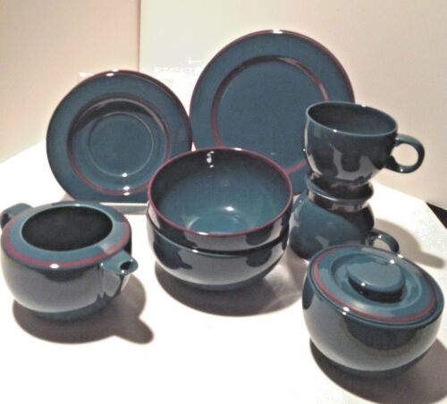 Block Yamaka Optics Ultrastone Dish Set-  11 pieces