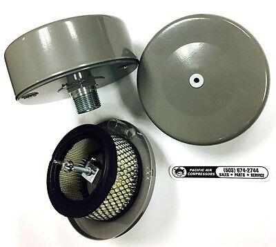 788883 34 Air Compressor Intake Filter Silencer Metal High Quality