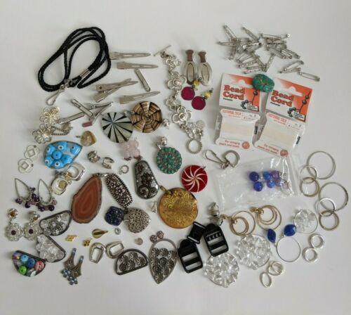Jewelry Craft Supply Lot 1 pound