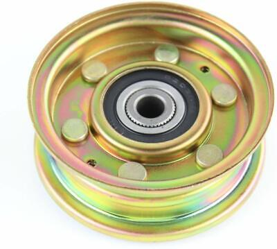 FLAT IDLER PULLEY 756-0981A 756-04224 756-0981 112-3687 300920 756-0981 956-0981