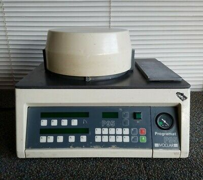 Programat P95 Ivoclar Dental Lab Furnace - Untested - As Is - Free Shipping