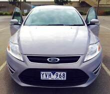 2012 Ford Mondeo Hatchback Kings Park Brimbank Area Preview