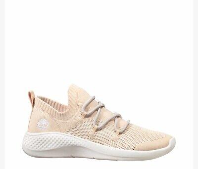 Timberland women's flyroam go oxford knit sneakers