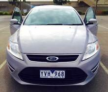 *Cheapest* 2012 Ford Mondeo Low Kms Long Rego & Books Kings Park Brimbank Area Preview