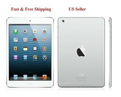 Apple iPad mini 2 32GB With Retina Display ( Wi-Fi Only, 7.9