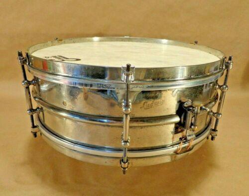 Ludwig Universal Snare Drum NOB 5x14 Vintage late 20