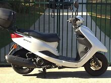 Yamaha Vity 125 Scooter, LAMS,2013 model, $1500, ONO Youngtown Launceston Area Preview