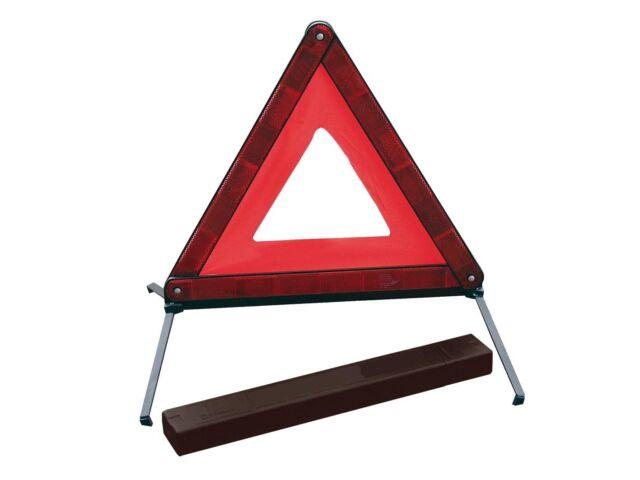 Warndreieck Mini - warning triangle - ECE-Regel 27 HP Autozubehör 10132