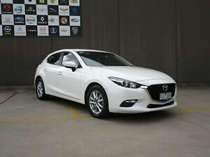 2017 Mazda 3 MAXX Laverton North Wyndham Area Preview