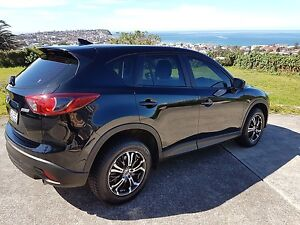 2015 Mazda CX-5 Wagon Merewether Newcastle Area Preview