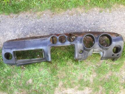 DATSUN 240Z 260Z 280Z 69 to 78 Dash Frame Ballarat Central Ballarat City Preview