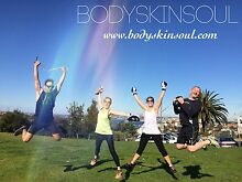 BODY SKIN SOUL CORPORATE PERSONAL TRAINING Redfern Inner Sydney Preview